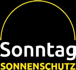 Sonntag Sonnenschutz Logo