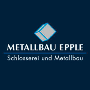 Metallbau Epple Logo